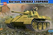HOBBYBOSS GERMAN VK1602 LEOPARD  Scala 1:35 cod.82460