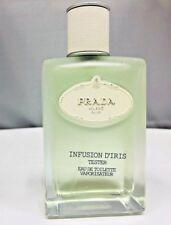 Prada Infusion D'iris Eau De Toilette Spray  3.4oz / 100 ml Tester No box New