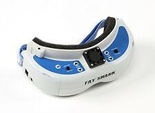 Fat Shark Dominator V3 Modular WVGA Headset 3D FPV Fatshark Goggles FSV1063 USA