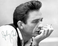 JOHNNY CASH #1 - 10X8 PRE PRINTED LAB QUALITY PHOTO PRINT