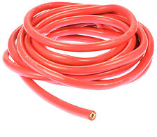 Apex RC Products 3m / 10' Red 8 Gauge AWG Super Flexible Silicone Wire #1120
