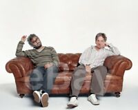 Baddiel and Skinner Unplanned (TV) David Baddiel, Frank Skinner 10x8 Photo