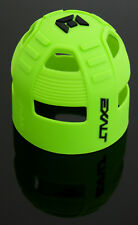 New Exalt Paintball Tank Grip Cover - Lime