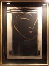 """Orlando Agudelo-Botero """"Espiritu"""" Original Art, Hand Signed, Make An Offer!!"""