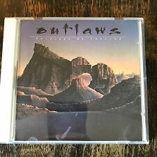 Outlaws - Soldiers of Fortune - CD - Southern Rock