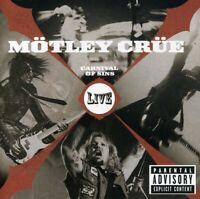 Motley Crue - Carnival of Sins: Live [New CD] Explicit, Explicit, Arge
