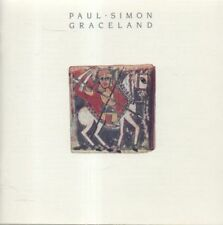 PAUL SIMON CD 2004 Bonus Track Edition CD GRACELAND