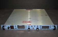 EMI 60V 10A, Programmable / Variable Output DC Power Supply, EMS60-10-1-D-0852