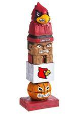 University Of Louisville UofL Tiki Tiki Totem NCAA College Basketball Mascot