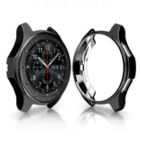 Metal slim Protective Case Cover for Samsung Gear S3 Frontier replacement Cover