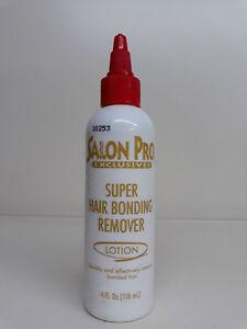 Salon Pro Exclusive Super Hair Bonding Remover Lotion (118ml)