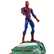 Figuras de acción de TV, cine y videojuegos figura de Spider-Man sin anuncio de conjunto