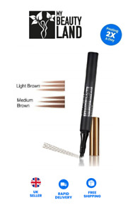 Maybelline Tattoo Brow Microblading Tint Micro Pen, Sealed, Cheap - Choose
