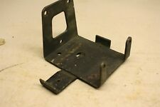 74697 Antique Indian Chief Motorcycle Battery Cradle Mount OEM