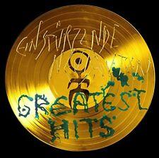 Einsturzende Neubauten - Greatest Hits [CD]