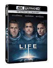LIFE - NON OLTREPASSARE IL LIMITE  BLU-RAY 4K ULTRA HD+