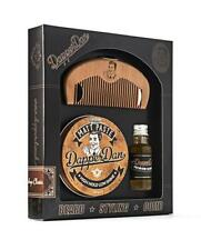 "Dapper Dan ""Hairy Man"" 3 Piece Gift Set, U.S. Seller, Fast Shipping"