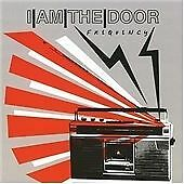 I Am The Door-Frequency CD   Very Good