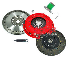 XTR STAGE 1 CLUTCH KIT & CHROMOLY FLYWHEEL FOR 2011-2014 FORD MUSTANG GT 5.0L