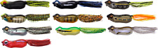 Megabass Big Gabot 3 inch Hollow Body Frog Japanese Bass Fishing Topwater Lure