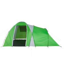 Fridani DTG 500 - Tente igloo 5 places avec dégagement, 3000mm, 400x300x205cm, 1