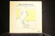 MIKE WOFFORD TRIO-Plays Jerome Kern 1-Piano Trio Jazz on Near Mint Vinyl LP