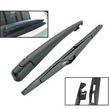 Rear Windscreen Wiper Arm Blade Set Kit For Hyundai IX35 Tucson I30 CW Sportage