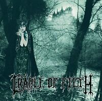 Cradle Of Filth - Dusk and & Her Embrace (NEW CD)
