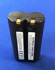 20 batteries(Japan Li2.6A)For O'NEIL Micro FLASH 4T/LP3,INTERMEC PB40 PW40 OC...