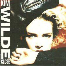 Kim Wilde - Close (CD 1988)