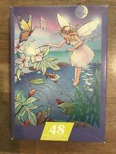 Fairy Princess Jigsaw Puzzle 48 Pieces
