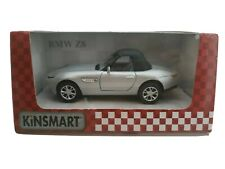 1/32 1/36 BMW Z8 COCHE DE METAL A ESCALA SCALE CAR DIECAST