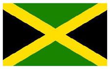 JAMAICA FLAG 5FT X 3FT