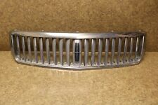 06 07 08 09 LINCOLN MKZ ZEPHYR GRILL GRILLE EMBLEM ASSEMBLY 2006 2007 2008 2009