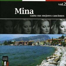 Mina - Canta Sus Mejores Canciones 2 [New CD] Argentina - Import
