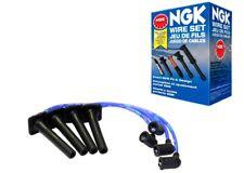 Spark Plug Wire Set NGK 4453 fits 99-00 Mazda Protege 1.8L-L4