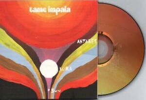"""Tame Impala - """"Antares, Mira, Sun"""" - digipak"""