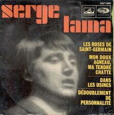 SERGE LAMA EP FRANCE DANS LES USINES