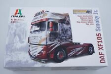Camions miniatures DAF