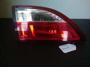 2012-2015 Mazda 5 Driver Side Left Inner Tail Light Lamp Assembly OEM