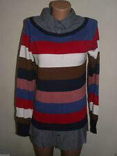 Thin Knit Striped Jumpers & Cardigans NEXT for Women