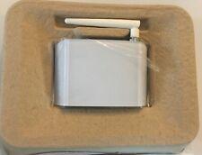 Amped Wireless - High Power AC1750 Wireless Wi-Fi Range Extender – White REC10