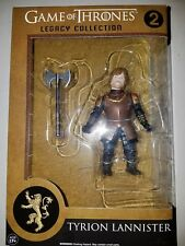 Game Of Thrones Legacy Collection 2 Tyrion Lannister. (NEW)