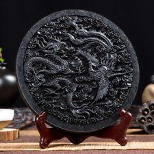 Dragon & Phenix Big Red Robe Tea Aged Wu Yi Da Hong Pao Cake Dahongpao 500g