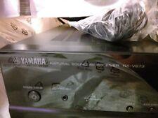 Yamaha RX V673 7.2 Channel 90 Watt Receiver