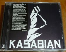 CD - Kasabian