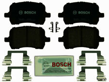Bosch QuietCast Disc Brake Pad fits 2008-2009 Pontiac G5 G6  WD EXPRESS