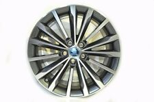 "Original SKODA aloy wheel PHOENIX 8J x 19"" 3V0071499F HA7"
