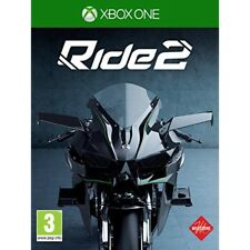 Ride 2 Motorbike Racing Game Xbox One Xb1