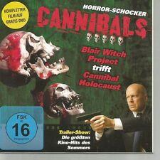 Cannibals / FSK 16 / Screen Magazin Edition 06/12 / DVD